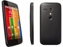 Spesifikasi dan Daftar Harga Smartphone Motorola Moto G di Indonesia