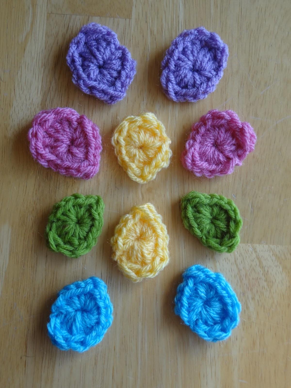 Crochet Pattern Maker Mac : Fiber Flux: Free Crochet Pattern! One Round Baby Eggs