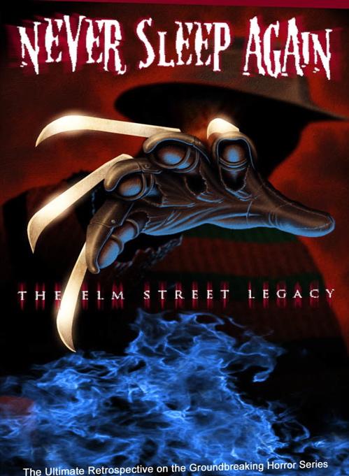 Ver Pesadilla en Elm Street: Desde dentro (2010) Online