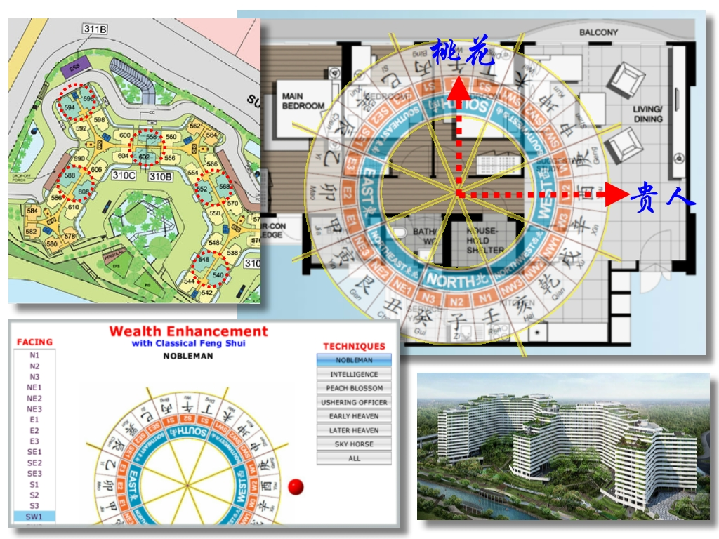 know your life story home plan series a waterway terraces ii story a 5 room init with nobleman and peach blossom sectors in the living area and bedroom respectively