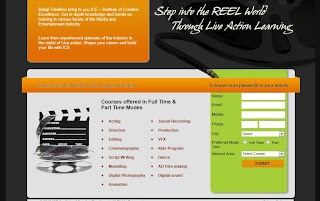 Balaji Telefilms Courses