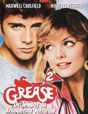 Download Grease 2: Os Tempos da Brilhantina Voltaram Dublado
