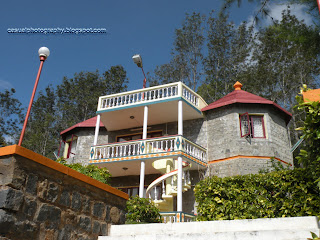 Yercaud Resort