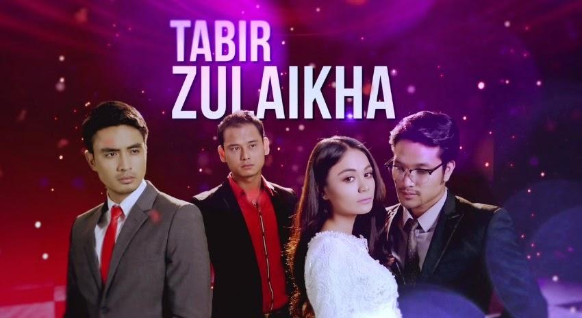 Tabir Zulaikha (2015) Episod 18 Akhir