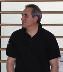 Dirigente Responsabile: Roberto Augeri