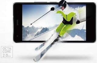 Infinix Zero 2 4G Smartphone Android 5 inch Rp 2 Jutaan