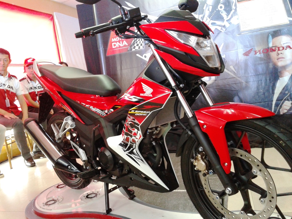 Prize of honda motorcycles philippines - Wow Right