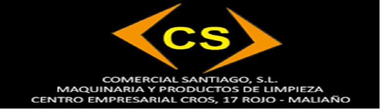 Comercial Santiago