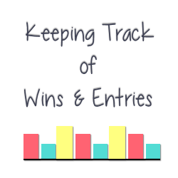 How to Keep Track of Contest Wins