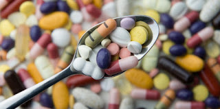 Capsules probiotiques