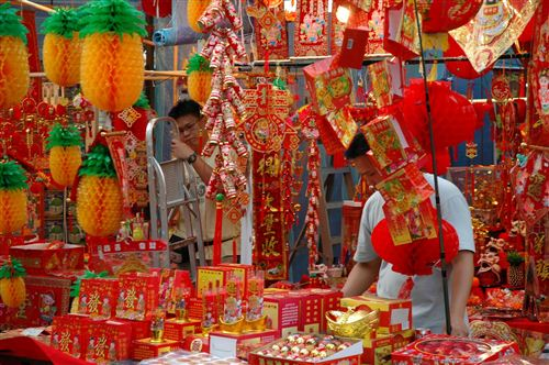 Best Chinese New Year Decorations For Sale
