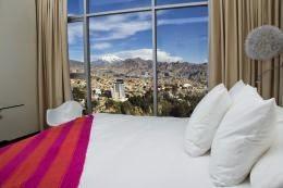 La Paz Bolivia hotels Puma Punku