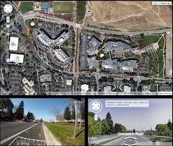 Google Maps Navigation for mobile