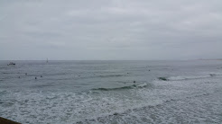 Newport Beach~衝浪勝地