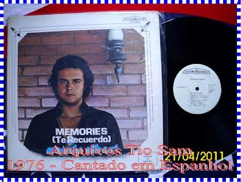 Morris Albert - 1976 - em Espanhol