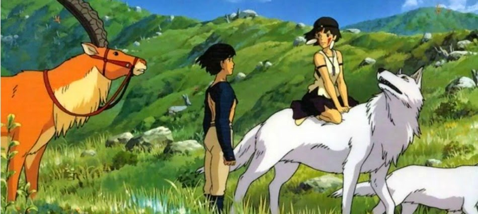Dibujos animados que sí educan: Miyazaki y Ghibli | ¿Y si no tengo ...