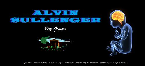 ALVIN SULLENGER
