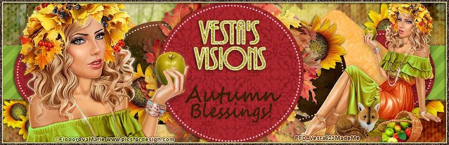 Vesta's Visions