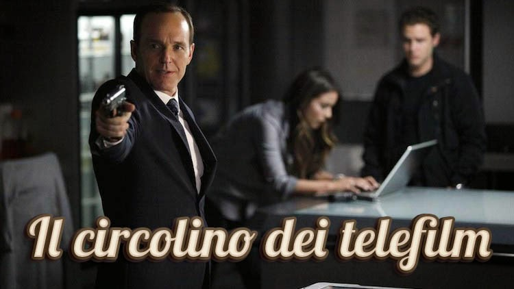 Agents of SHIELD 17x01