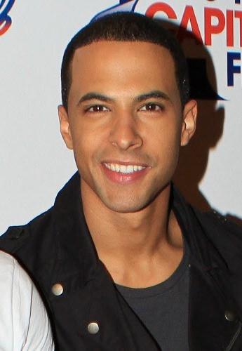 Jls' Marvin Humes Loves An Older Woman