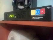TDA. Television de alta resolucion para todos solo en Revolucion