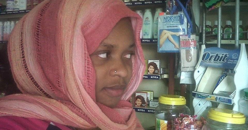 Muslim dating i kenya