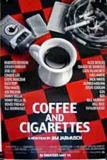 Watch Coffee and Cigarettes (2003) Megavideo Movie Online