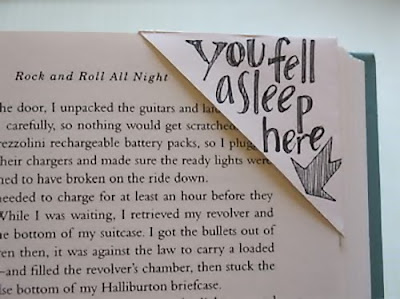 Beautiful and Innovative Bookmarks (15) 15
