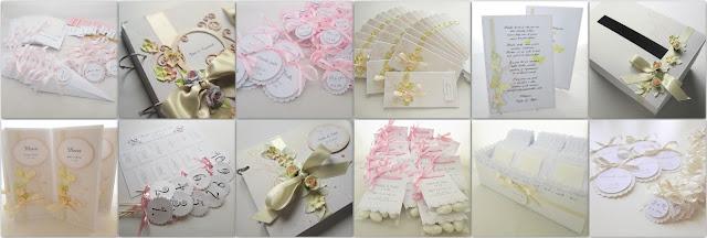 kompletní svatební dekorace na míru vaší svatby