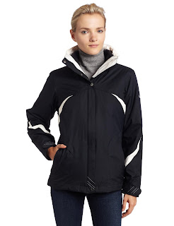 Columbia Women Snowbird Slope Parka