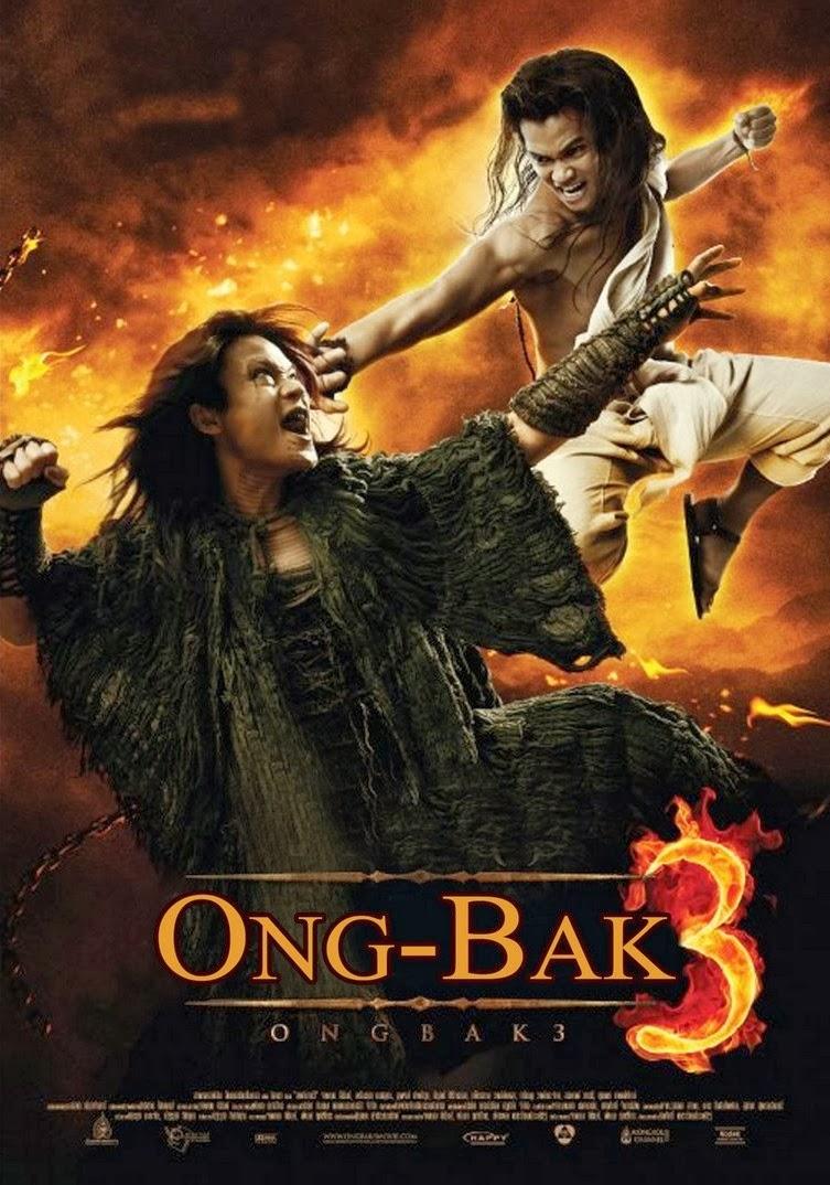 Ong Bak 3 – Dublado (2010)