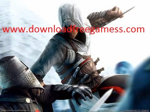 Download assassin creed 1 game free