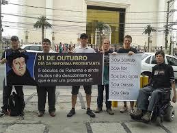 Dia da Reforma Out/15