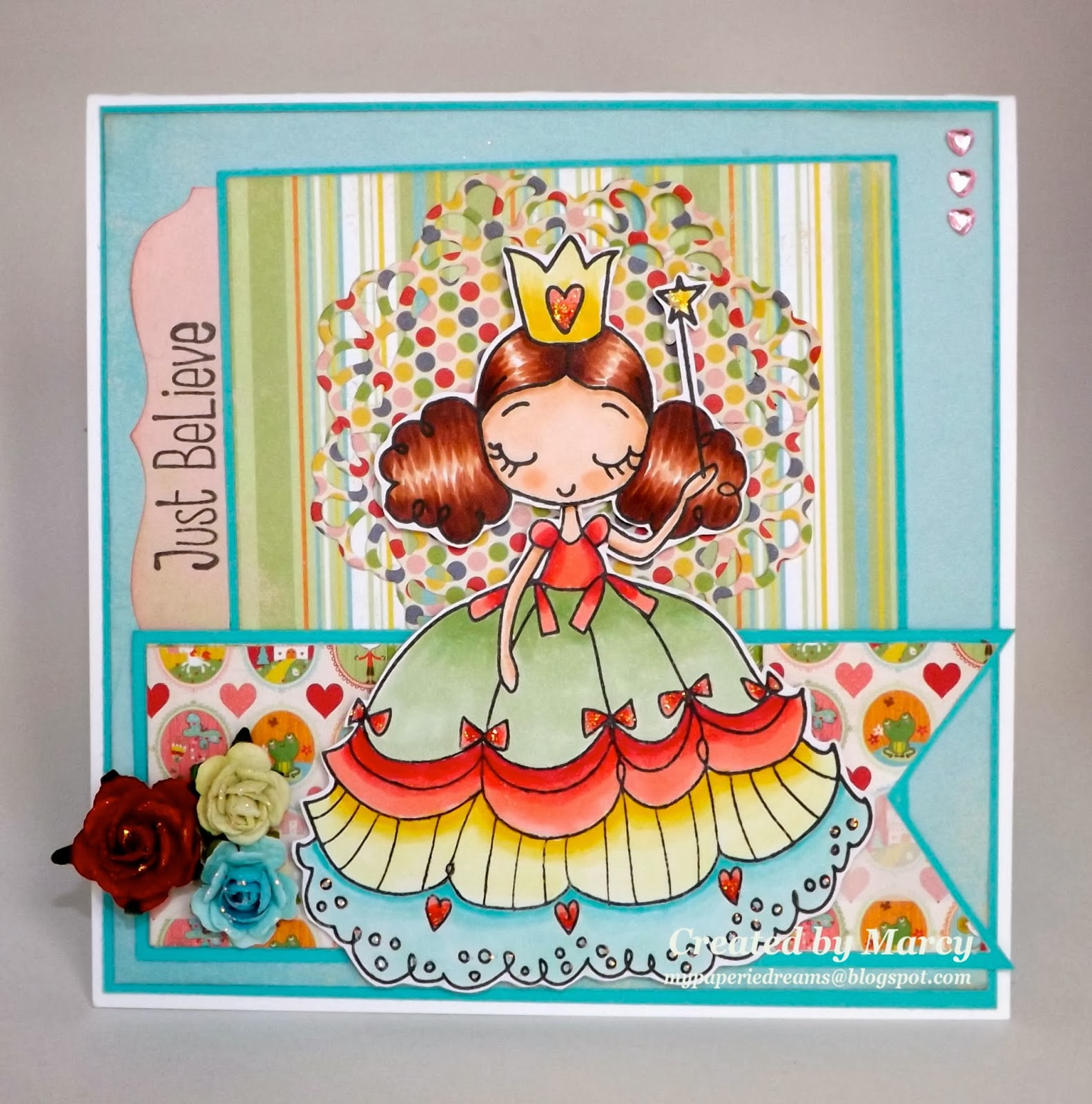 My Paperie Dreams The Greeting Farm Preview Day 2 Featuring Your