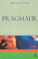 toko buku rahma: buku PRAGMATIK, pengarang george yule, penerbit pustaka pelajar