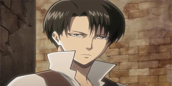 Attack On Titan Spinoff No Regrets gets Anime DVD featuring Levi's past