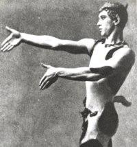 coreografi e percorsi coreografici