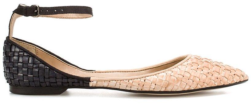 Zapatos Planos Para Mujer