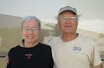 Bob and Linda
