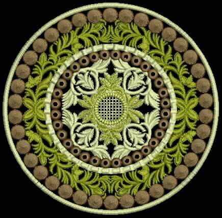 Patanga24 B Embroidery Designs