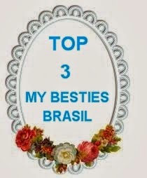 Top 3 My Besties Brasil