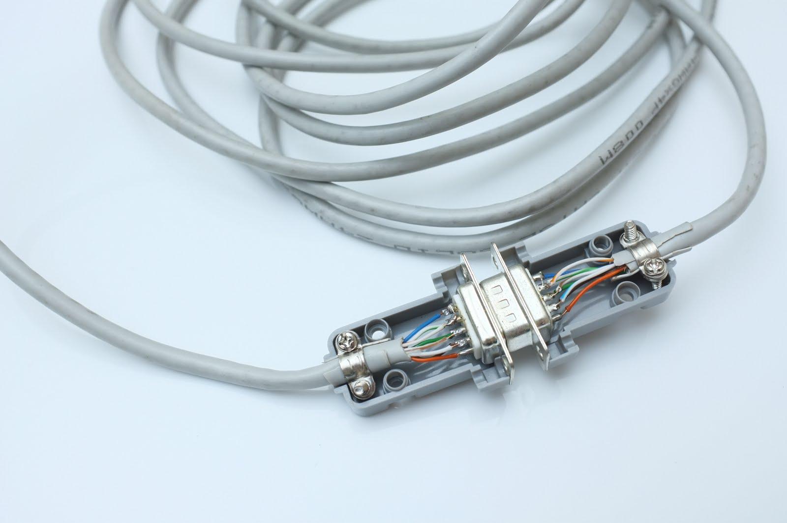 Wannabe Strobist!: DIY ETTL Extension cord.