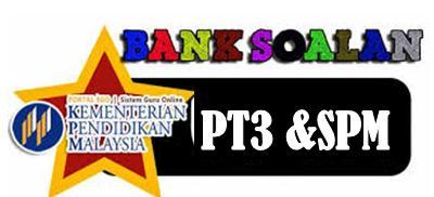 Bank Soalan