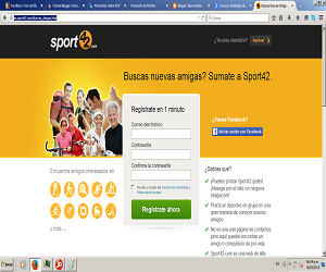 http://es.sport42.com/Nuevas_Amigas.html