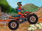 Yeni Engelli ATV Oyunu