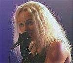 Liv Kristine, Penyanyi Bersuara Emas