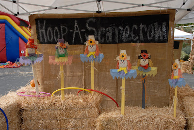 hoop-a-scarecrow game