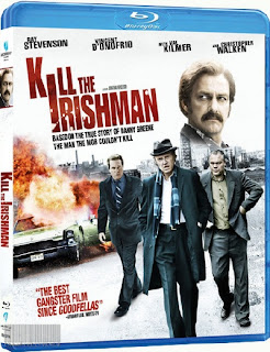 Kill The Irshman Movie Poster