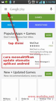 cara-menonaktifkan-update-otomatis-android