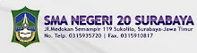 SMAN 20 SBY